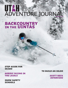 Mid-Winter Issue on Stands Now!