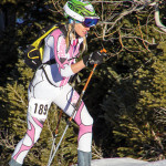 SkiMo- Where Spandex and the Backcountry Collide