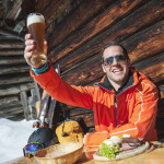How to Succeed at Being a Ski Bum