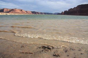 north wash boat ramp lake powell susan munroe