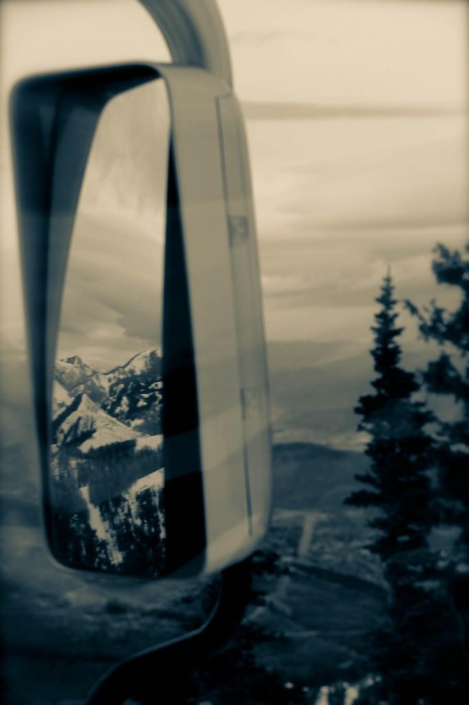 Reflection_Stephanie Nitsch